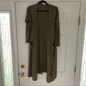 Lularoe Sarah XS VGUC. Can fit S with stretch.